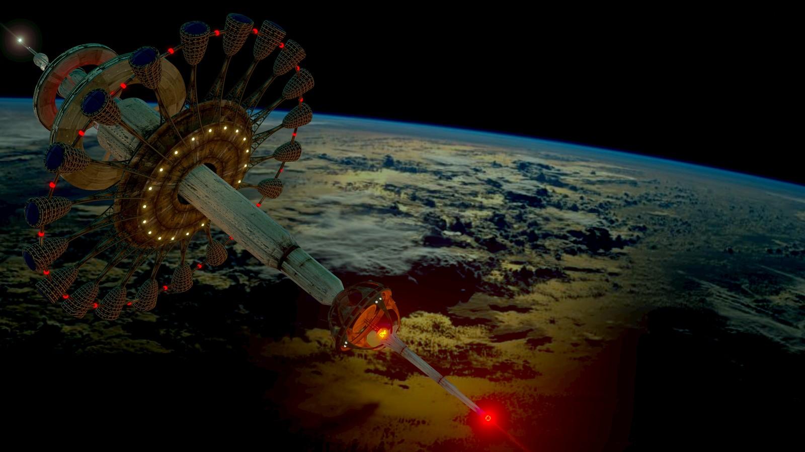 Raumstation_Anja_Brueckel