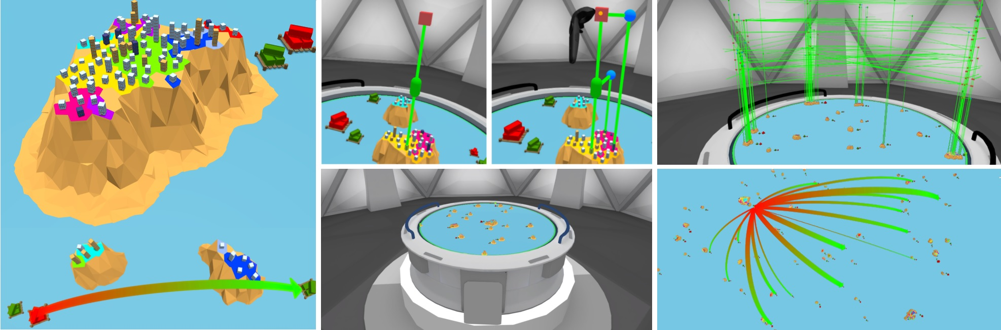 Immersive Exploration of OSGi-based Software Systems in Virtual Reality